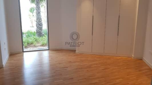 فلیٹ 1 غرفة نوم للايجار في جزيرة بلوواترز، دبي - One Bedroom   Dubai Eye View   Big Balcony   Vacant Next Month
