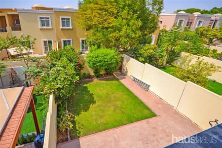 2 Bedroom Villa for Rent in Arabian Ranches, Dubai - 2 Beds | Study | 4 Cheques | View Today