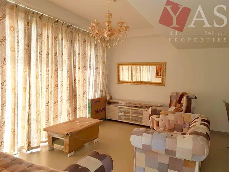2 Beachfront |  2 Bedroom Duplex | Al Marjan Island