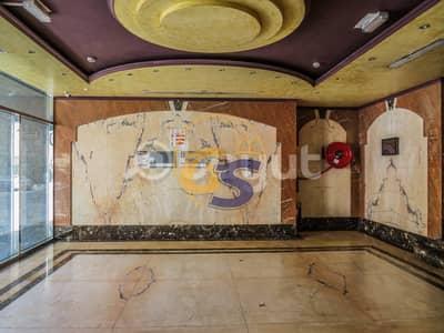 فلیٹ 1 غرفة نوم للايجار في القاسمية، الشارقة - SHARJAH- AL QASIMIYAH-Opposite the Crystal Plaza Hotel