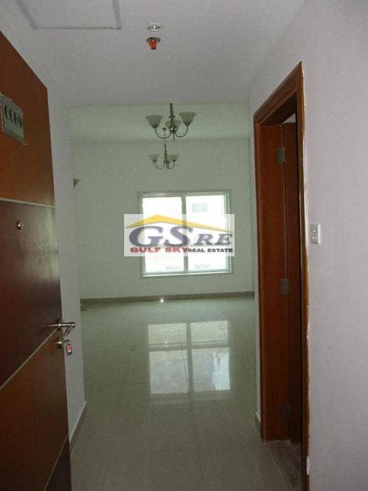 2 Very great  price for 1 BHK flat  2605 - Al Taawun Area - Al Sharjah
