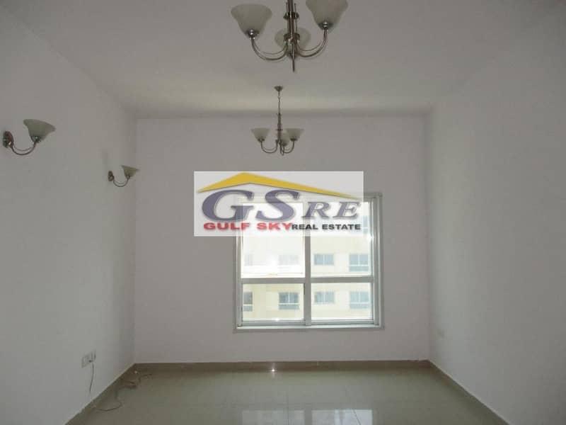 Very great  price for 1 BHK flat  2605 - Al Taawun Area - Al Sharjah