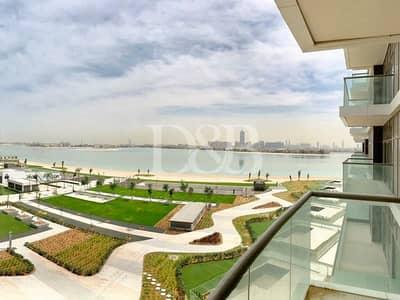 بنتهاوس 3 غرف نوم للبيع في نخلة جميرا، دبي - Luxurious Penthouse | Stunning Palm Views