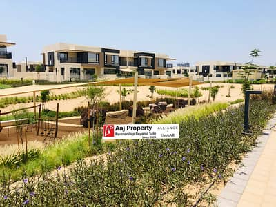 5 Bedroom Villa for Sale in Dubai Hills Estate, Dubai - Biggest 5BR Villa In Maple 2 | Don't Miss ..!!!!