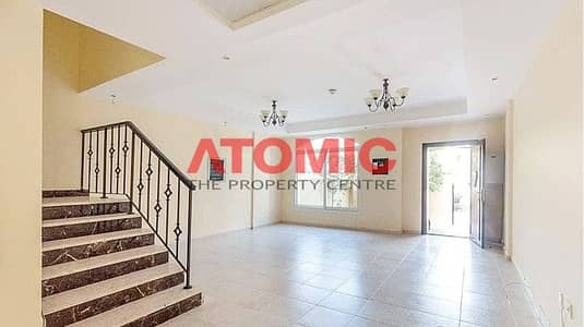 VACANT 3 BEDROOM VILLA-LOWEST PRICE- FOR SALE