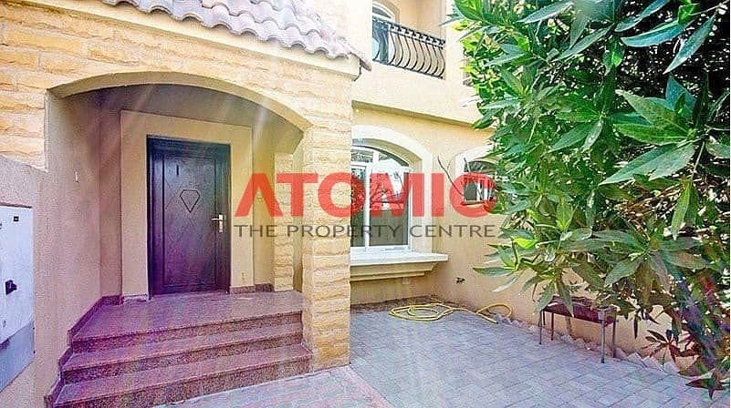 10 VACANT 3 BEDROOM VILLA-LOWEST PRICE- FOR SALE