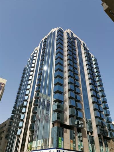 مکتب  للايجار في ديرة، دبي - Office for Rent at Al Owais Business Tower