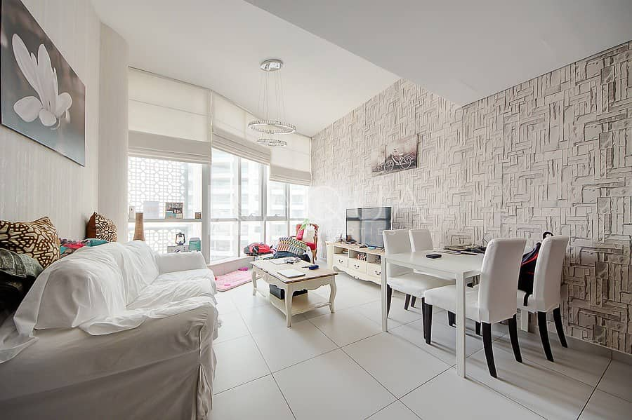 2 Furnished 1 Bedroom | Bright And Spacious
