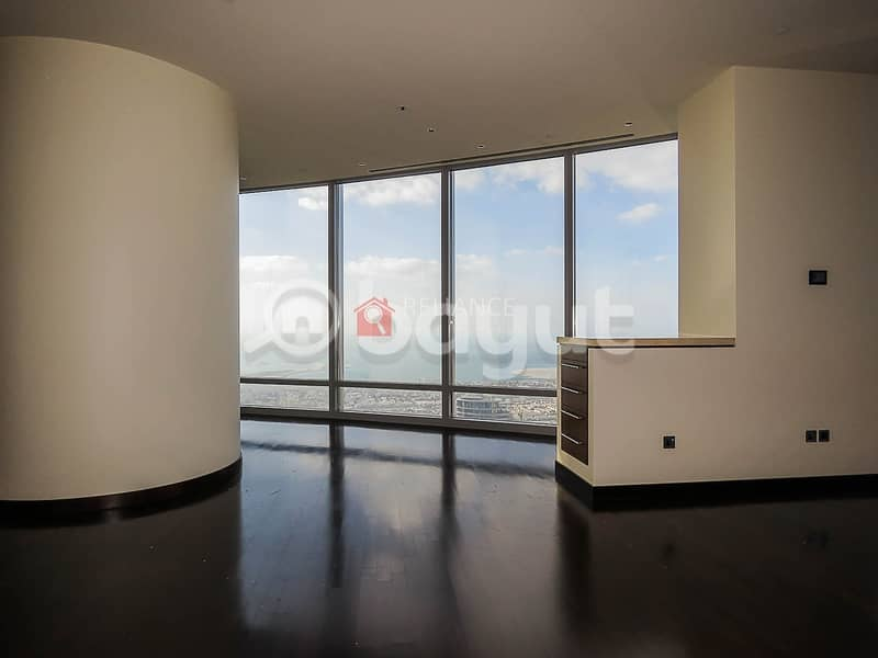 REDUCED! Breathtaking Views on the 95th Floor | 3BR