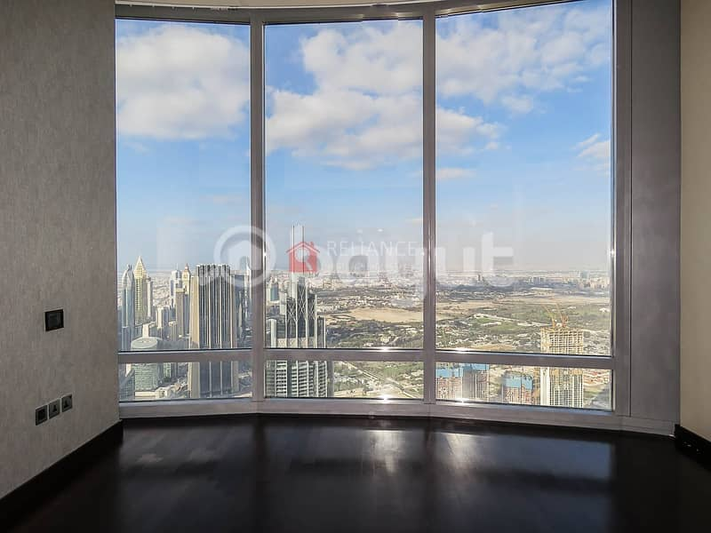38 REDUCED! Breathtaking Views on the 95th Floor | 3BR