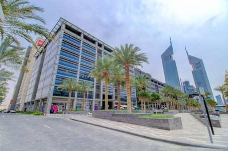 Office for Rent in World Trade Centre, Dubai - WORLD TRADE CENTER ! FULLY SERVICED OFFICE OFFICE