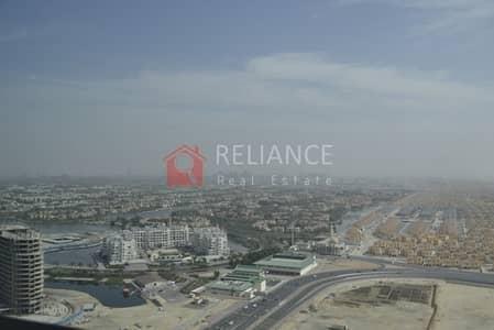 طابق تجاري  للبيع في أبراج بحيرات الجميرا، دبي - High Full Floor | Grade A Tower | Shell and Core | JLT