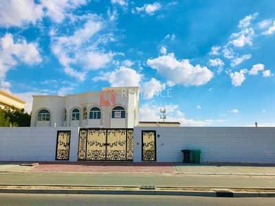 فیلا 6 غرف نوم للايجار في محيصنة، دبي - Large  Independent Villa | Superior Finish  | Affordable Price