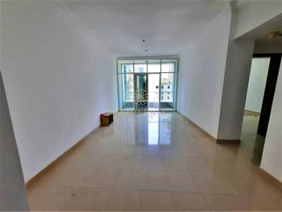 فلیٹ 1 غرفة نوم للايجار في التعاون، الشارقة - Bright 1BHK+Balcony | Gym+Pool | 6 Cheques