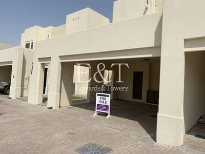 فیلا 3 غرف نوم للبيع في ريم، دبي - EXCLUSIVE|OPPOSITE POOL & PARK | KEYS IN HAND | MO