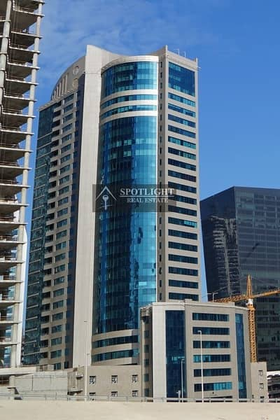 2 Bedroom Flat for Sale in Business Bay, Dubai - 2 Bedroom for sale in Ontario Tower