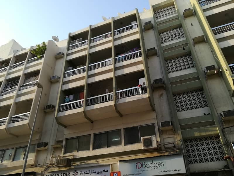 14 GOOD & SPACIOUS 1 BHK AVAILABLE FOR RENT
