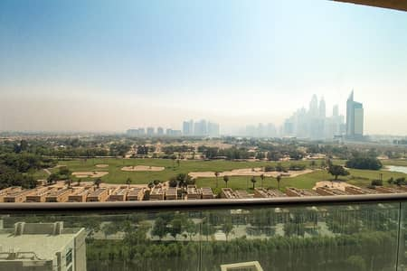 Golf Course View | 2Br +S Apt | Links West