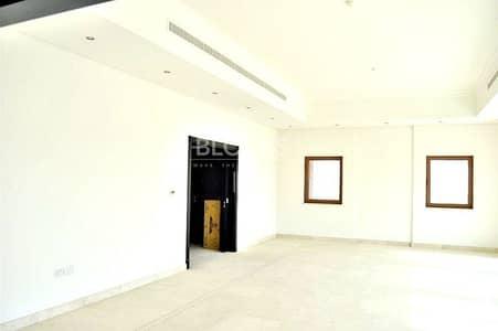 فیلا 6 غرف نوم للبيع في الفرجان، دبي - Vacant Villa for Sale  in Al Furjan
