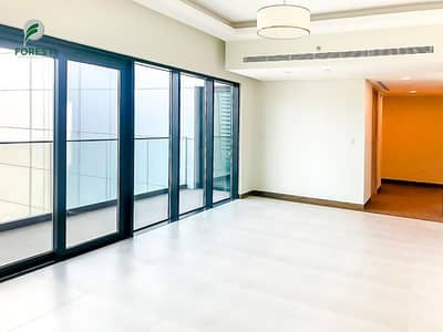 1 Bedroom Flat for Rent in Business Bay, Dubai - Spacious Unit   1 Bed   Burj Khalifa View   Vacant