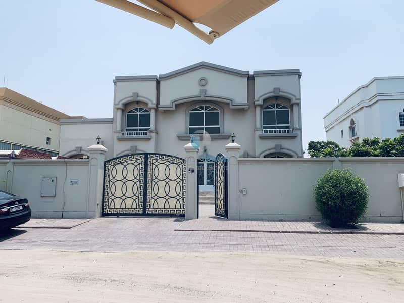 Beautiful Six Bedroom Villa for Sale in Mirgab