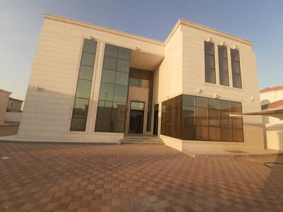 6 Bedroom Villa for Rent in Shakhbout City (Khalifa City B), Abu Dhabi - VIP VILLA  GOOD OFFER AMAZING