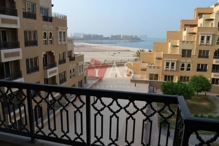 1 Bedroom Flat for Rent in Al Marjan Island, Ras Al Khaimah - Stunning | 1 Br  Beach View | Rent in Kahraman