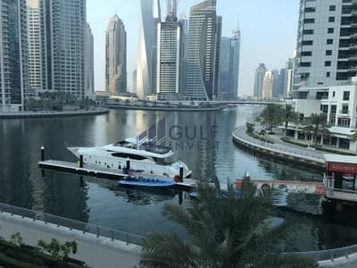 3 Bedroom Apartment for Rent in Dubai Marina, Dubai - Fantastic Marina&Pool View