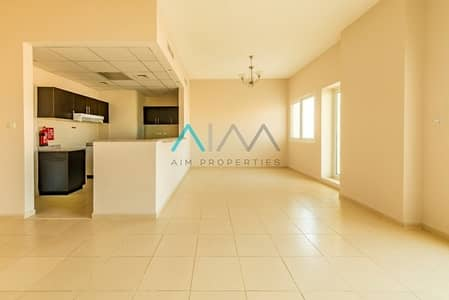 3 Bedroom Flat for Rent in Liwan, Dubai - Huge 3 Bedroom with maids room available for Rent 60
