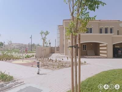 3 Bedroom Villa for Rent in Serena, Dubai - Single Row | 3 BR+Maid Villa | 85k 4 Chqs | Very Near to Pool N Park