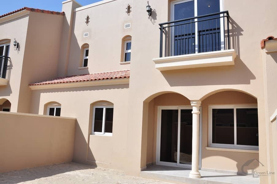 2 Amazing Type D+| 2 Bedroom Villa | Near to Pool N Park