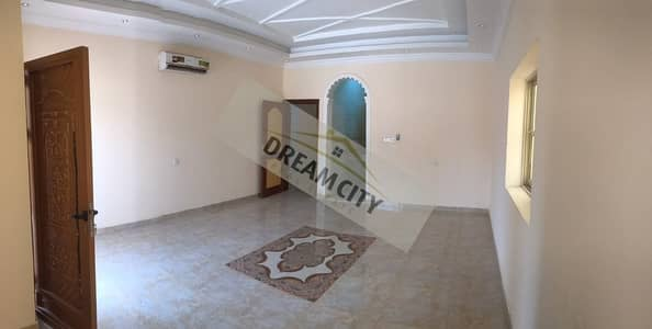 5 Bedroom Villa for Rent in Al Rawda, Ajman - Villa for rent in the Rawda area, second piece of Sheikh Ammar Street, with an area of 5000 feet