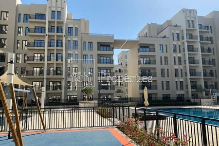 3 Bedroom Flat for Sale in Town Square, Dubai - Direct pool access | Perfect for Familes