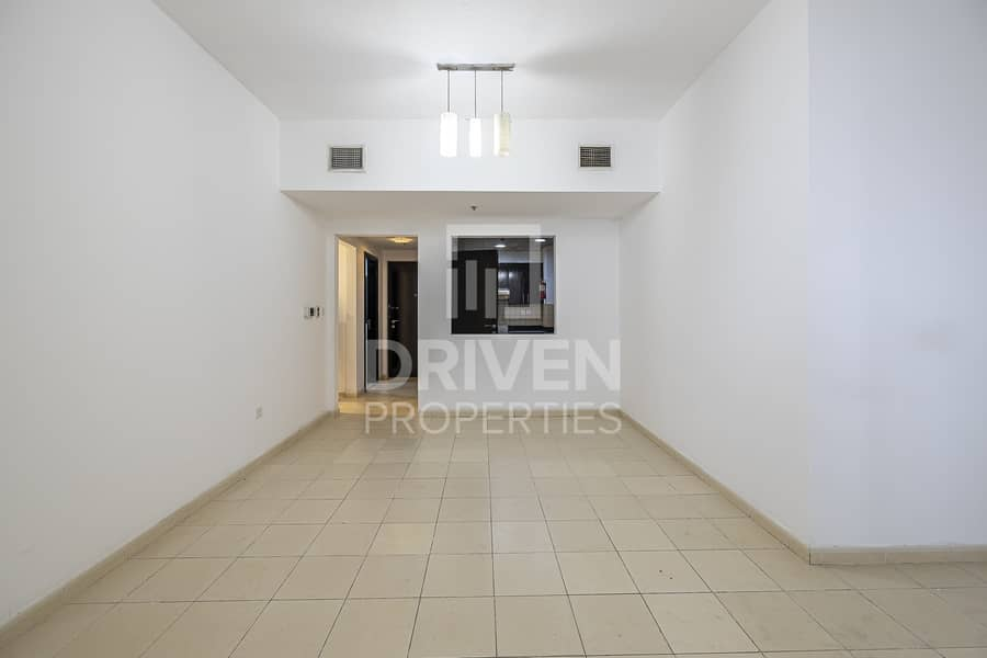 Best 2 Bedroom Apartment with Maid's Room