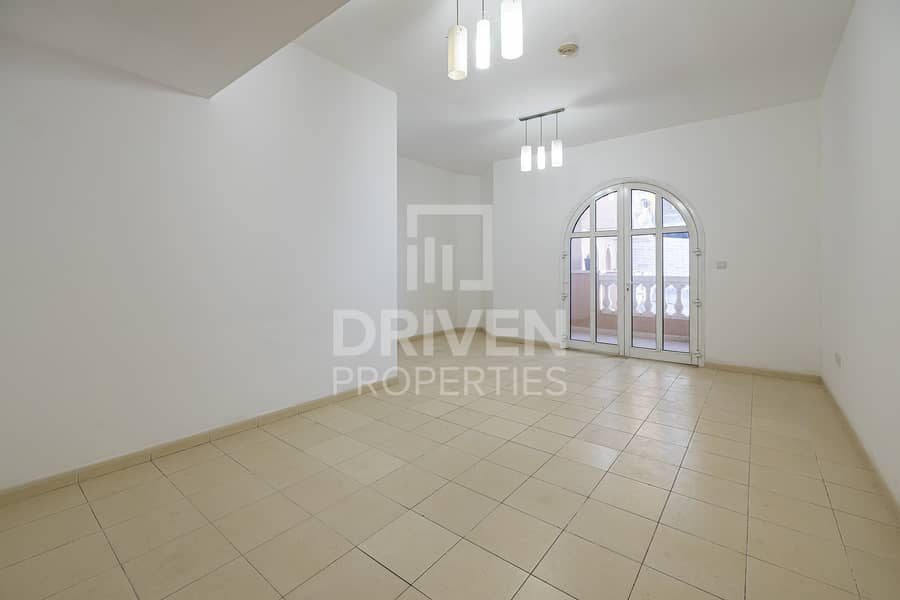 2 Best 2 Bedroom Apartment with Maid's Room