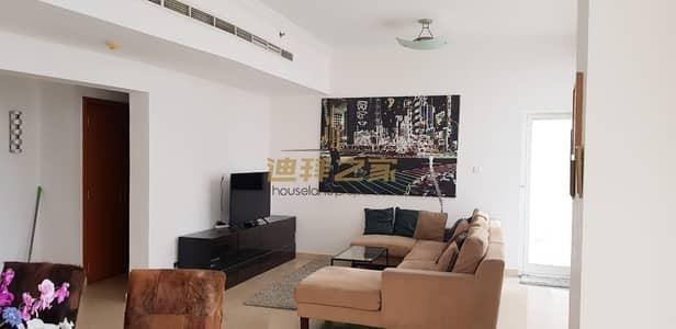 فلیٹ 1 غرفة نوم للايجار في دبي مارينا، دبي - Spacious Layout    Upgraded   Lowest Rent