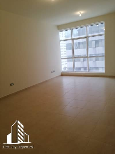 1 Bedroom Flat for Rent in Al Hosn, Abu Dhabi - NO COMMISSION | SPACIOUS WITH PARKING