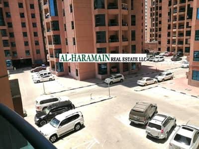 شقة 3 غرف نوم للايجار في النعيمية، عجمان - شقة في أبراج النعيمية النعيمية 3 غرف 40000 درهم - 4716692