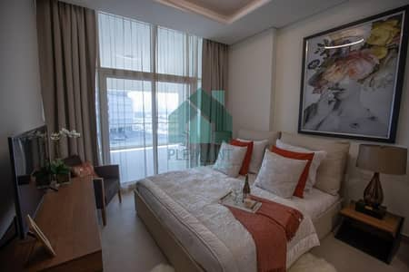 فلیٹ 1 غرفة نوم للبيع في بر دبي، دبي - Burj View | Spacious 1Br Ready To Move |Near Health Care City