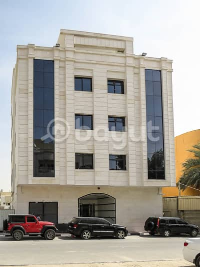 Building for Sale in Al Nuaimiya, Ajman - Great investment opportunity in Ajman. Building for sale in Al Nuaimia 2. On two streets. Excellent condition and suitable monthly income close to all services