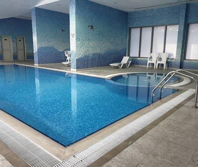 شقة 3 غرف نوم للبيع في النهدة، الشارقة - شقة في برج صحارى 4 أبراج صحارى النهدة 3 غرف 850000 درهم - 4716726