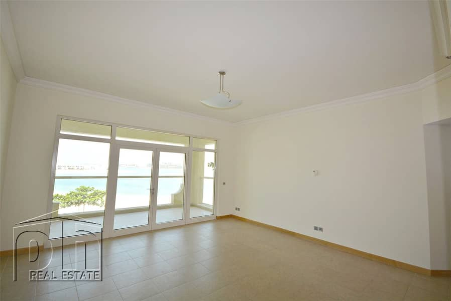 Price reduced   park facing   large balcony