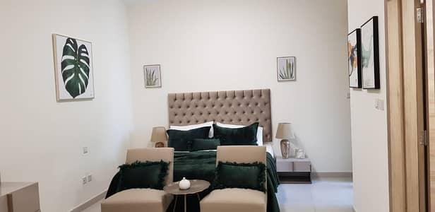 4BR+Maid | Duplex | Brand New | Ready | Freehold