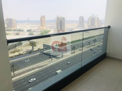 2 Bedroom Apartment for Rent in Bur Dubai, Dubai - Near to Metro 30/Days Free  2BHK Just in 62K with  Huge Terrace in Al Jaddaf