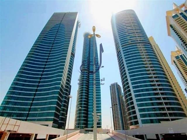 Fully furnished full lake view x1 tower