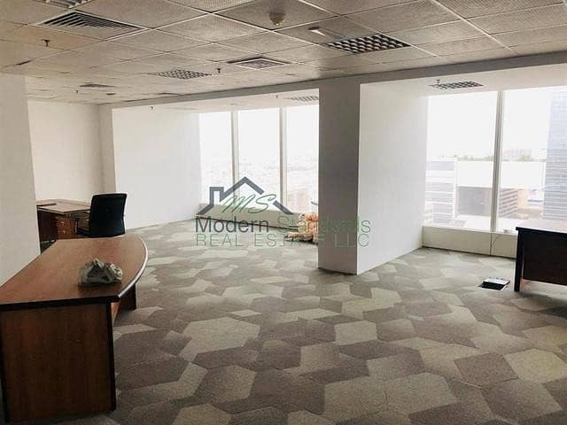 2 Offices | Multiple Sizes | Nassima I near Metro