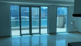 Stunning 1BR Villa in Marina Promenade |100% Full Marina Facing |1250 Sq. Ft| UNIT EV02| Full 5* Maintenance Package incl