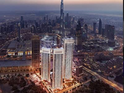 2 Bedroom Flat for Sale in Downtown Dubai, Dubai - Exciting Offer for 2 Bed apartment in Downtown Views 11