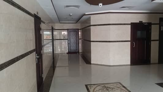 1 Bedroom Apartment for Rent in Al Jurf, Ajman - Brand New 1 BHK Apartment Available For Rent | 20,000 Per YEAR | 2 BathRooms | Near Ajman Court, Al Jurf 1