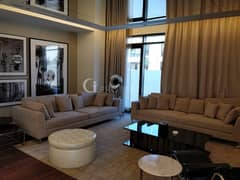 Fully Furnished | Semi-Detached | Single Row